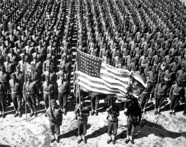 О финансовой стороне во Второй Мировой войне